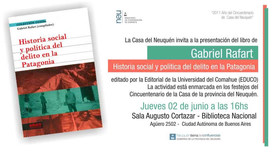 Gabriel Rafart