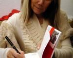 """María Kodama participará en el ciclo literario """"Galicia cielo de las letras"""""""