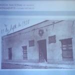 La Casa de San Juan. Setiembre de 1938