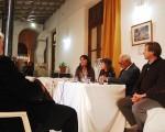 Día del Libro. Homenaje a la escritora puntana Dora Ochoa de Masramón
