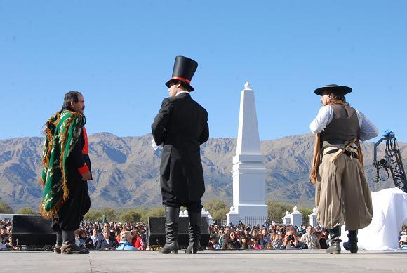 El Día del Cabildante Puntano se celebró en el Cabildo de La Punta