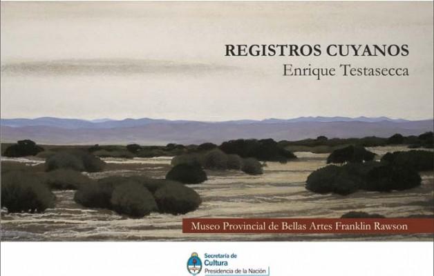 La región cuyana en la muestra Registros Cuyanos