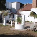 La casa de Esteban Agüero