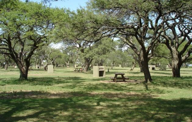 La reserva Natural del Parque Luro moderniza el centro de interpretación