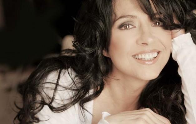 Patricia Sosa en la Casa de la Música en la provincia de San Luis