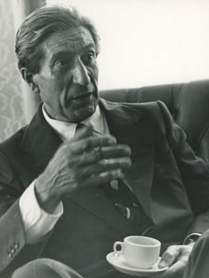 Escritor Arturo Cuadrado Moure