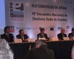 Tucumán en Expoeventos 2011