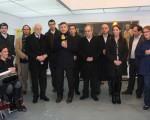 Se inauguró la nueva sede del Museo del Cine en el barrio de La Boca
