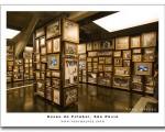 El Museo del Fútbol en São Paulo, una atracción para la Copa del Mundo FIFA 2014