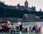 Semana del libro de Quebec en Buenos Aires