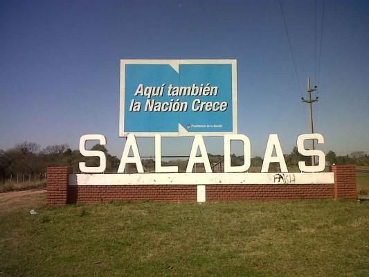 Saladas - Corrientes