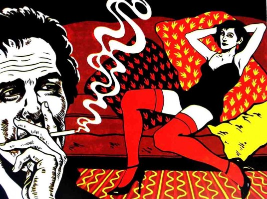 Susana Delgado - Fumando espero 2007