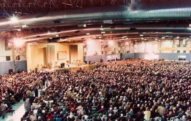 Expoeventos 2011 se realizará en el Centro Costa Salguero
