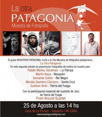 Nosotros Patagonia