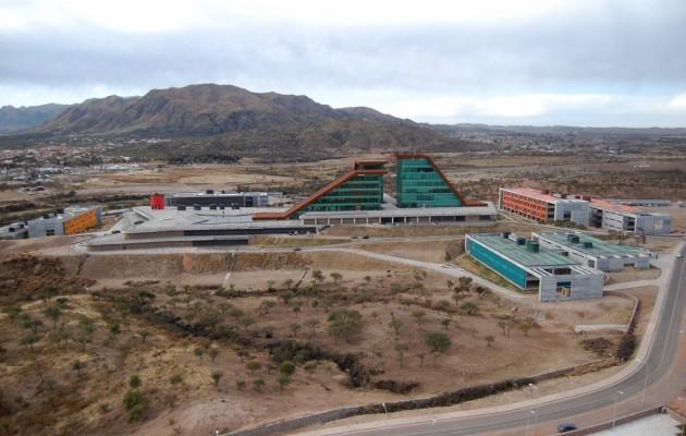 San Luis cumple 417 años desde su fundación