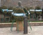 Bicentenario del nacimiento de Domingo Faustino Sarmiento en Buenos Aires y Boston