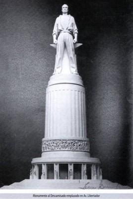 Monumento al Descamisado
