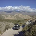 Travesía por los Valles Calchaquíes