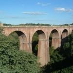 Viaducto El Saladillo