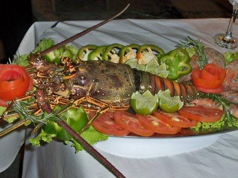 Gastronomía brasilera