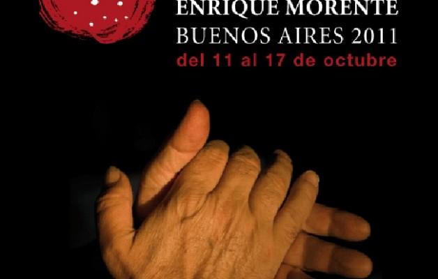 Atlántico Flamenco en la Bienal de Flamenco de Buenos Aires