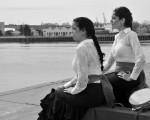 Galicia, la música y el cante en Vientos de sueños