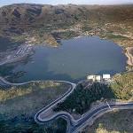 San Luis - Circuito Potrero de los Funes. Vista aérea