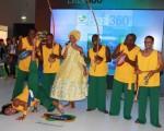 Brasil en la FIT 2011