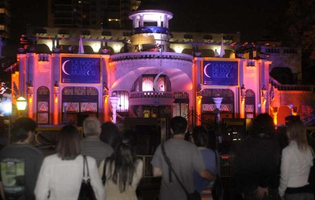 Noche de los Museos 2011: un encuentro que celebra a Buenos Aires Capital Mundial del libro