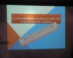 Violencia Familiar, Igualdad de Género y Maltrato al Adulto Mayor