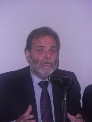 Doctor Eugenio Semino