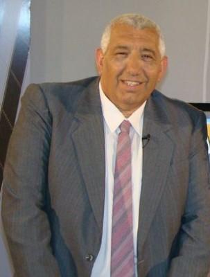 Jorge Cocco, gerente de Hoteles, Restaurantes, Confiterías y Afines
