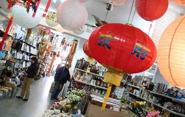 El Barrio Chino de Buenos Aires celebra el Año del Dragón