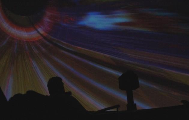 """El Planetario """"Galileo Galilei"""" está totalmente renovado tecnológicamente"""