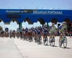 El VI Tour de San Luis, una competencia que reúne a los mejores ciclistas del mundo