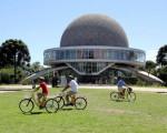 Mejor en bici. Turismo Cultural en dos ruedas