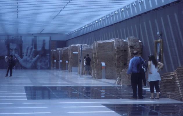 La Escuela Nacional de Museología inicia el ciclo lectivo 2012 con un acto en La Manzana de las Luces