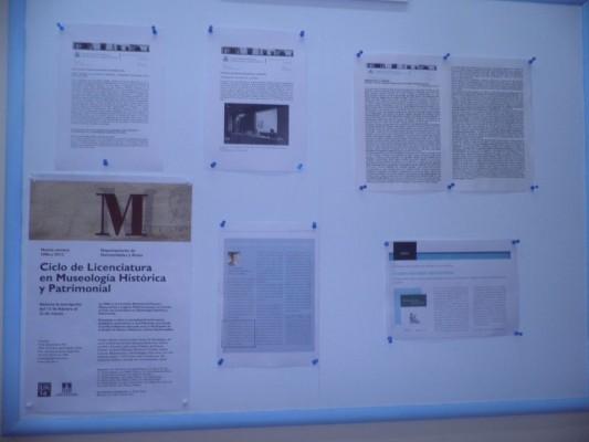 Escuela Nacional de Museología