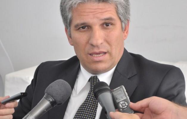 Claudio Poggi, el gobernador de San Luis propone una política competitiva, sinónimo de trabajo