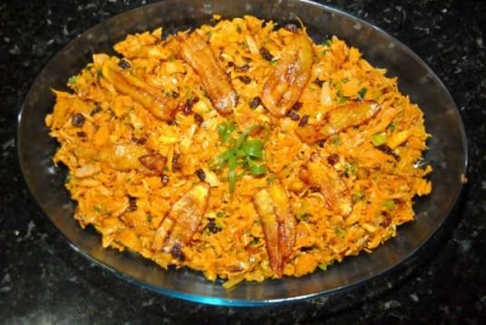 Gastronomía Brasil