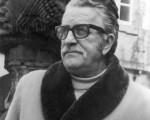 El escritor gallego Celso Emilio Ferreiro será homenajeado al cumplirse el centenario del nacimiento