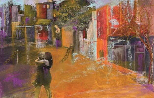 """""""Nostalgias"""" se expone en el Museo de Arte Armando Molina Rosa en Córdoba"""