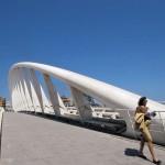 PUENTE DE LA EXPOSICIÓN – Valencia