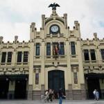 ESTACIÓN DEL NORTE – Valencia