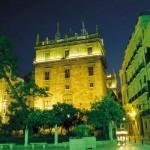 PALAU DE LA GENERALITAT – Valencia