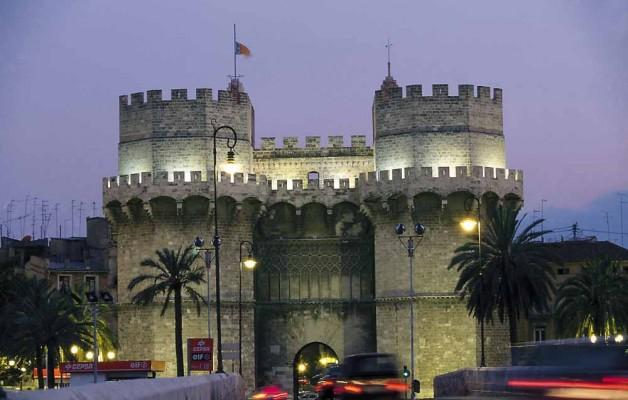 Valencia, una ciudad cosmopolita abierta a Europa