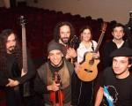 El día de Galicia se celebrará en el Teatro Bambalinas