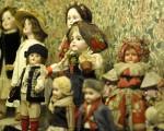 Había una vez…Muñecas y Juguetes (1870-1940)