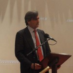 Embajador de España en Argentina, Román Oyarzún
