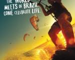 """Dilma Roussef lanzó la campaña: """"El mundo se encuentra en Brasil. Ven a Celebrar la vida"""""""